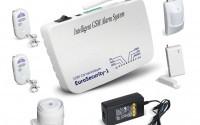 Сигнализации GSM - надежная охранная система