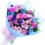 Приобретаем букеты цветов в интернет магазине с выгодой и удобством