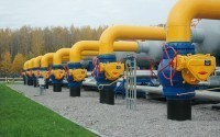 Газ, как сектор экономики России: начало и прогнозы