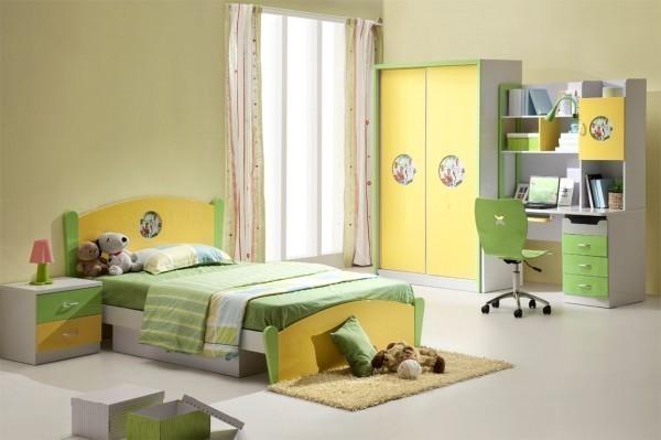 детская мебель1
