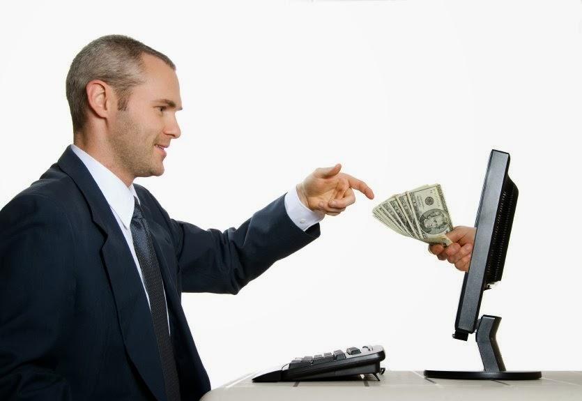 Онлайн-кредитование – быстро и эффективно