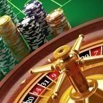 Онлайн казино. Виртуальная территория игры