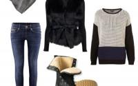 Капсульный гардероб: минимум одежды - максимум образов