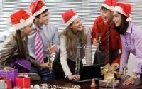 Как устроить новогодний корпоратив