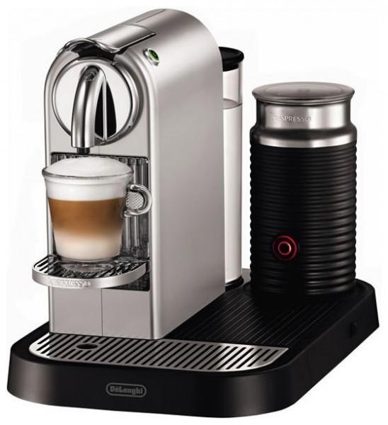кофемашина-капсульная