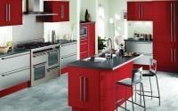 Современные кухни - красота и удобство