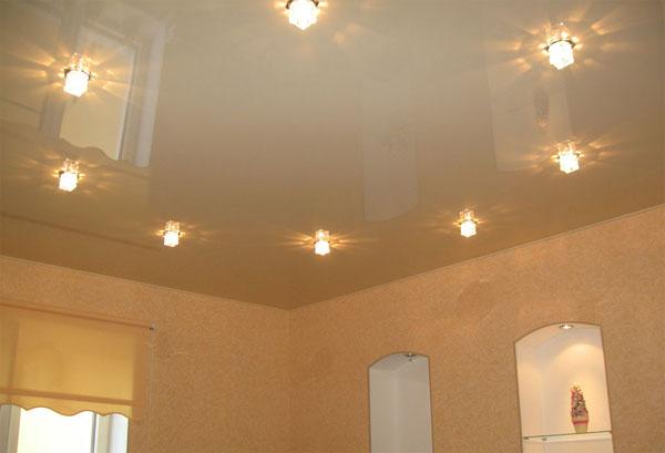 картинки для потолка натяжного
