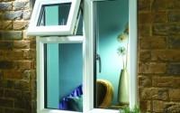 Как выбрать окна для дачи