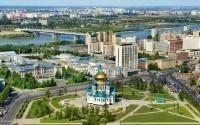 Поездка в сердце Сибири