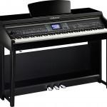 Выбор цифрового фортепиано