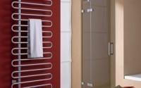Полотенцесушители разные: водяные, электрические