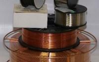 Перспективы разработки и изготовления порошковых и металлопорошковых проволок, сварочных электродов для сварки и наплавки.