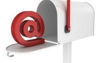 Рассылки e-mail