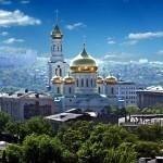 Ростов-на Дону. Время развлечений