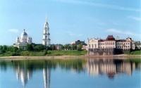 Отдых в Рыбинске