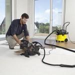 Как не ошибиться при выборе строительного пылесоса?