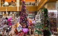 Рождественские ярмарки в Москве -  волшебное действо в канун Нового года