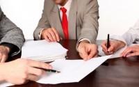 Правовое сопровождение юридических лиц