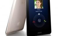 ASUS Fonepad - обзор планшета с функциями мобильника