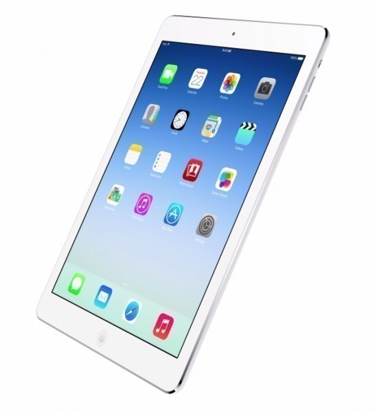 Apple iPad Air-1