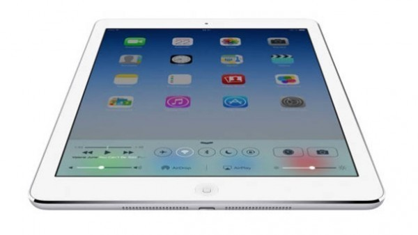 Apple iPad Air-2