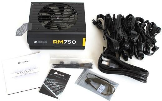 Corsair RM750-3