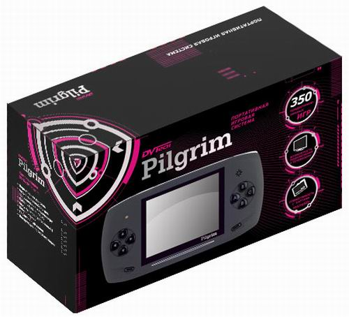 DVTech Pilgrim