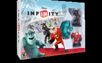 Обзор игры Disney Infinity: все диснеевские герои в одном месте