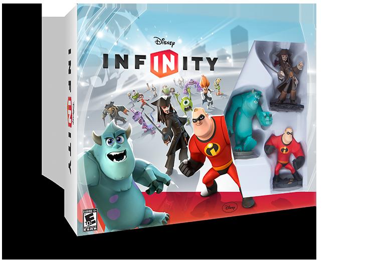 Disney Infinity Ps3 Скачать Торрент