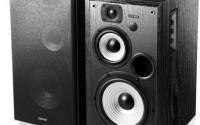 Edifier R2800 - обзор акустической системы
