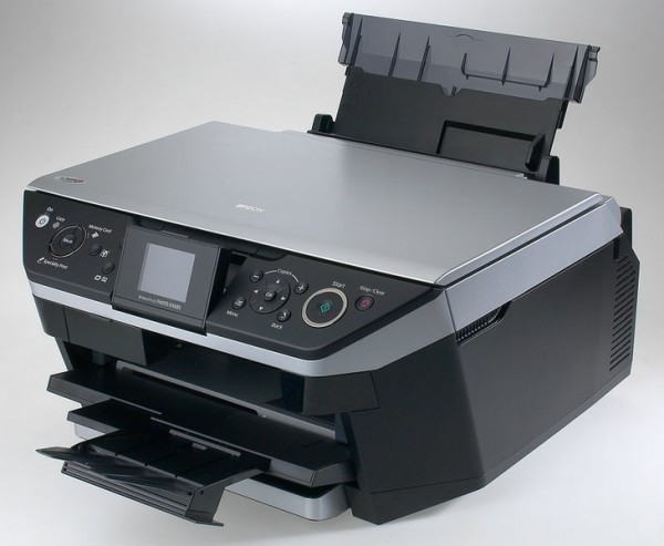 Epson RX685