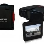 Обзор видеорегистратора нового поколения — Highscreen Black Box Radar plus