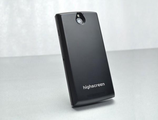 Highscreen Boost-2