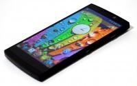 Highscreen Boost II - обзор смартфона с двумя батареями