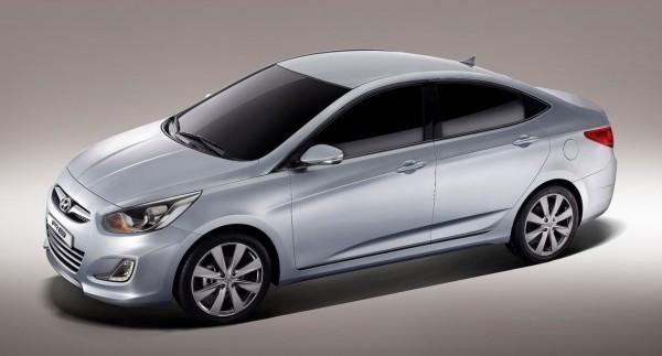 Hyundai Solaris-4