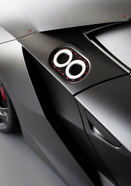 Lamborghini Sesto Elemento-1