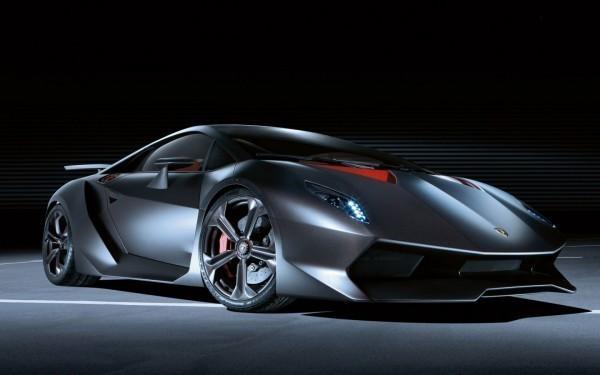 Lamborghini Sesto Elemento-2013
