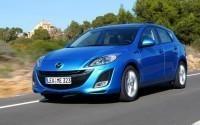 Обзор Mazda 3 нового поколения