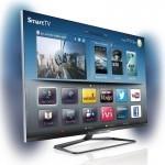 Philips 47PFL6008S - обзор умного телевизора