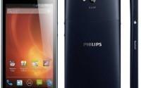 Обзор смартфона Philips Xenium W8510