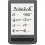 PocketBook 624 - обзор электронной книги