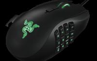 Razer Naga 2014 - обзор компьютерной мыши