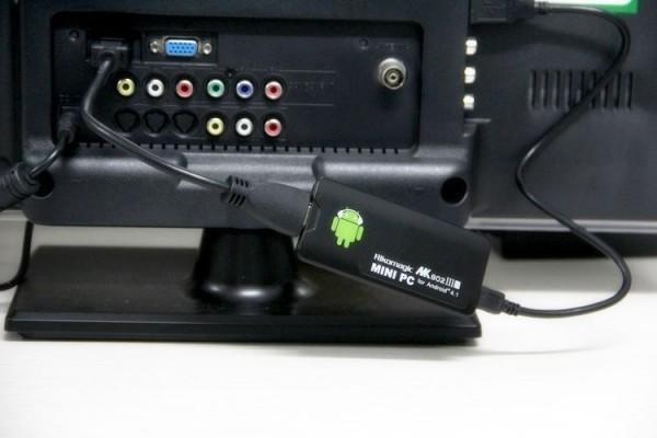 Rikomagic MK802