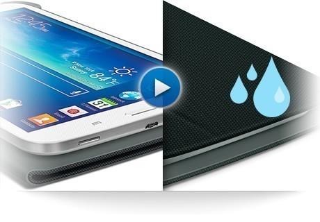 Samsung Galaxy Tab 3-чехол