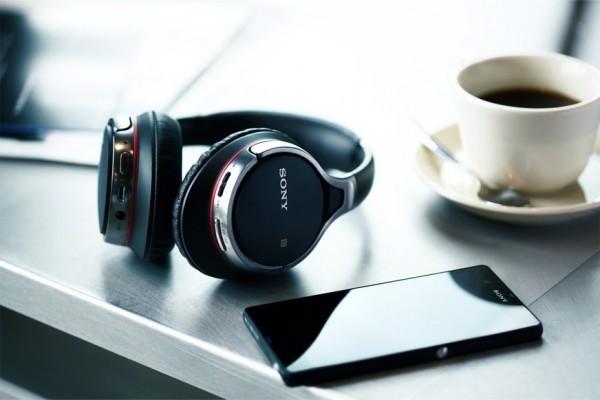 Sony MDR-10RBT 3