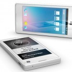 Yotaphone: обзор уникального смартфона