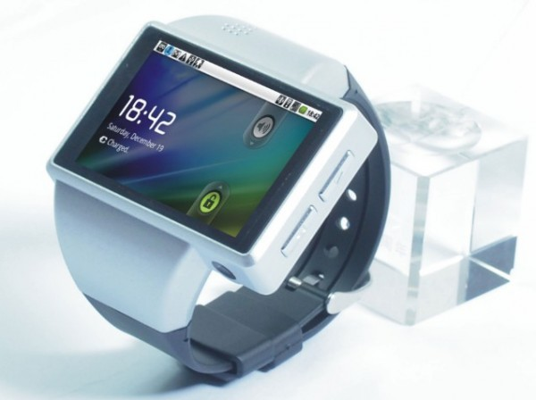 Z1 Android Watch