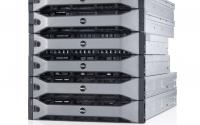 Система хранения данных DELL Compellent SC8000
