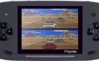 DVTech Pilgrim - обзор любопытной игровой приставки