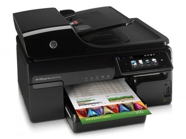 HP OfficeJet 8500 A Plus